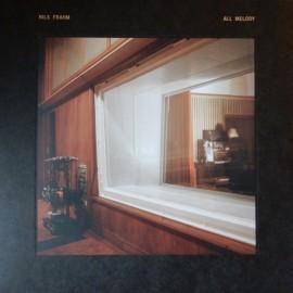 FRAHM Nils : LPx2 All Melody