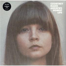 COURTNEY MARIE ANDREWS : LP Honest Life
