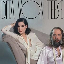 DITA VON TEESE : LP Dita Von Teeze