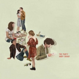 SHAUF Andy : LP The Party