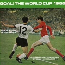 HAWKSWORTH John : CD Goal! The World Cup 1966 (Original Film Soundtrack)