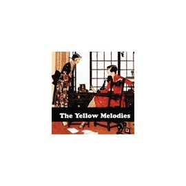 SPLIT YELLOW MELODIES (the) / POSTCARDS (the)