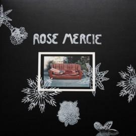 ROSE MERCIE : LP Rose Mercie