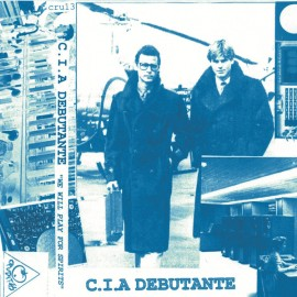 C.I.A DEBUTANTE : K7x2 We Will Play For Spirits