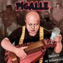 PIGALLE : LP Ballade En Melancolie