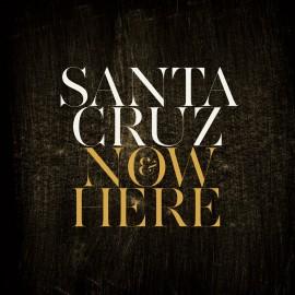 SANTA CRUZ : LP Now And Here