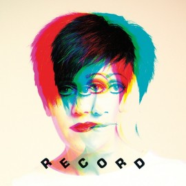 TRACEY THORN : LP Record