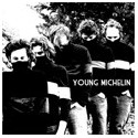 SPLIT YOUNG MICHELIN / HOBBES FANCLUB (the)