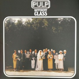 PULP : LP Different Class