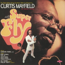 MAYFIELD Curtis : LPx2 OST Superfly