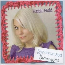 HAFDIS HULD : Synchronised Swimmers