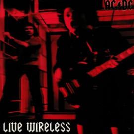 AC/DC : LP Live Wireless
