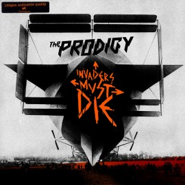 PRODIGY (the) : LPx2 Invaders Must Die