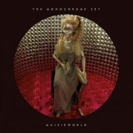 MONOCHROME SET (the) : LP+CD Maisieworld