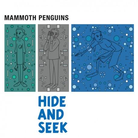 MAMMOTH PENGUINS : LP Hide And Seek