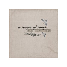A SINGER OF SONGS : Old Happiness