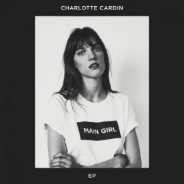 CARDIN Charlotte : CD Main Girl