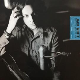 JACK WHITE : LPx2 Acoustic Recordings 1998-2016