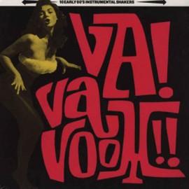 VARIOUS : LP Va Va Voom!! Vol 1