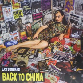 LAS SOMBRAS : LP Back To China