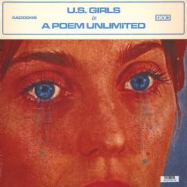 U.S. GIRLS : LP In A Poem Unlimited