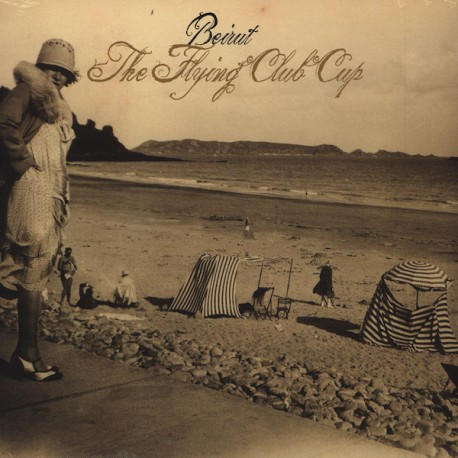 BEIRUT : LP The Flying Club Cup