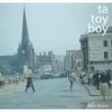 TA TOY BOY : CD This Town