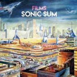 SONIC SUM : LPx2 Films