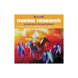MARINE RESEARCH : Sounds From The Gulf Stream