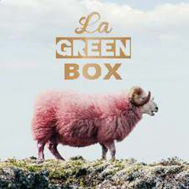 GREEN BOX (la) : LP Fable or story