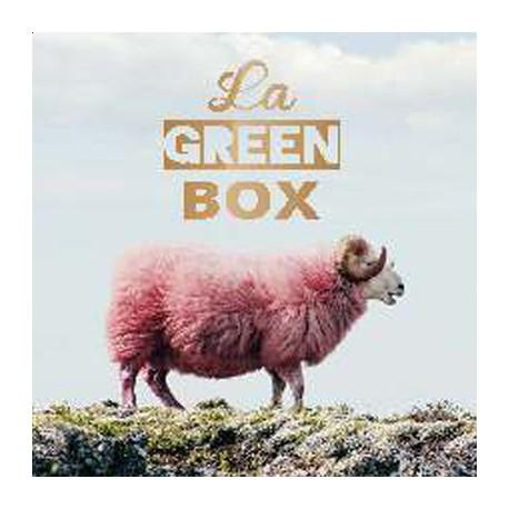 GREEN BOX (la) : LP Fable or story