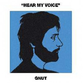 """GNUT : 12""""EP Here My Voice"""