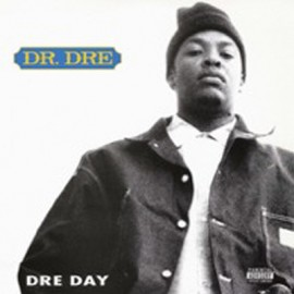 "DR DRE : 12""EP Dre Day"