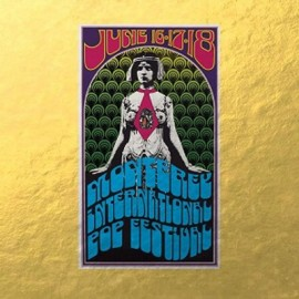 VARIOUS : LPx2 Iconic Performances from the Monterey International Pop Festival