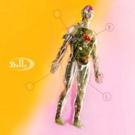 "BELLY : 10""EP Feel"