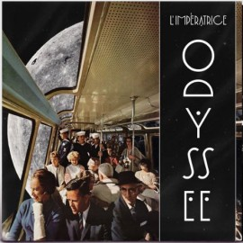 "L'IMPERATRICE : 12""EP Odyssée"