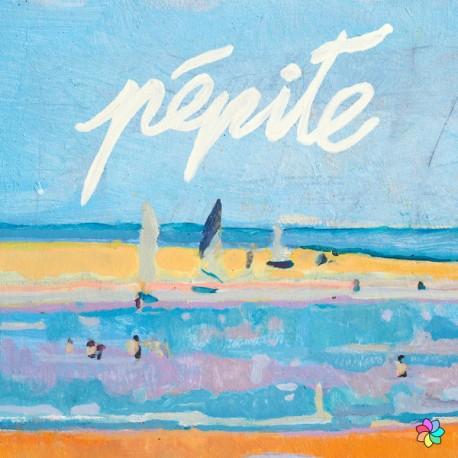 """PEPITE : 12""""EP Les Bateaux"""