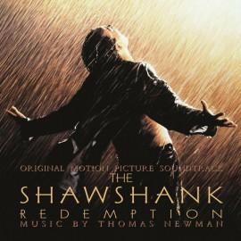 NEWMAN Thomas : LPx2 The Shawshank Redemption