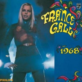 GALL France : LP 1968