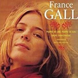 GALL France : LP Poupée De Cire Poupée De Son
