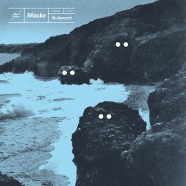 MOCKE : LP+CD St-Homard