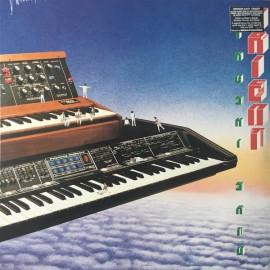 SATO Hiroshi : LP Orient