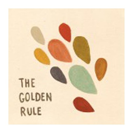 GOLDEN RULE (the) : CDREP S/T EP