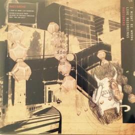 RADIOHEAD : LP I Might Be Wrong - Live Recordings