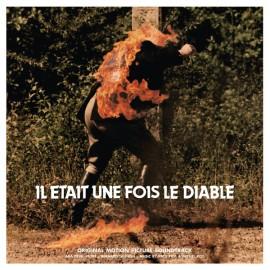 PIOT Paul / ROY Michel : LP Il Etait Une Fois Le Diable (aka Devil Story)