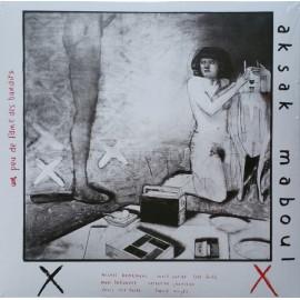 AKSAK MABOUL : LP+CD Un Peu De L'Âme Des Bandits