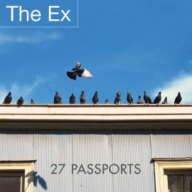 EX (the) : LP 27 Passports