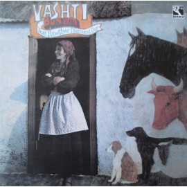VASHTI BUNYAN : LP Just Another Diamond Day