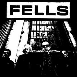 FELLS (the) : Close Your Eyes