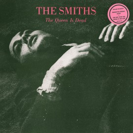 SMITHS (the) : LP The Queen Is Dead